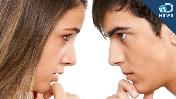 Cảm thấy khó nhìn vào mắt người khác khi nói chuyện? Bạn nhiều khả năng có tài đấy! - Ảnh 1.
