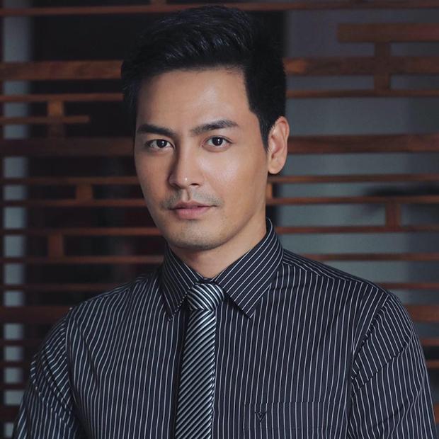 Trước khi thành soái ca quốc dân, MC Phan Anh cũng là một ông bố được khán giả cực yêu thích - Ảnh 1.