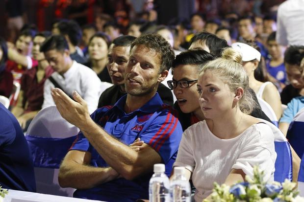 Đến Việt Nam, huyền thoại MU đặt cửa Đức vô địch Euro 2016 - Ảnh 3.