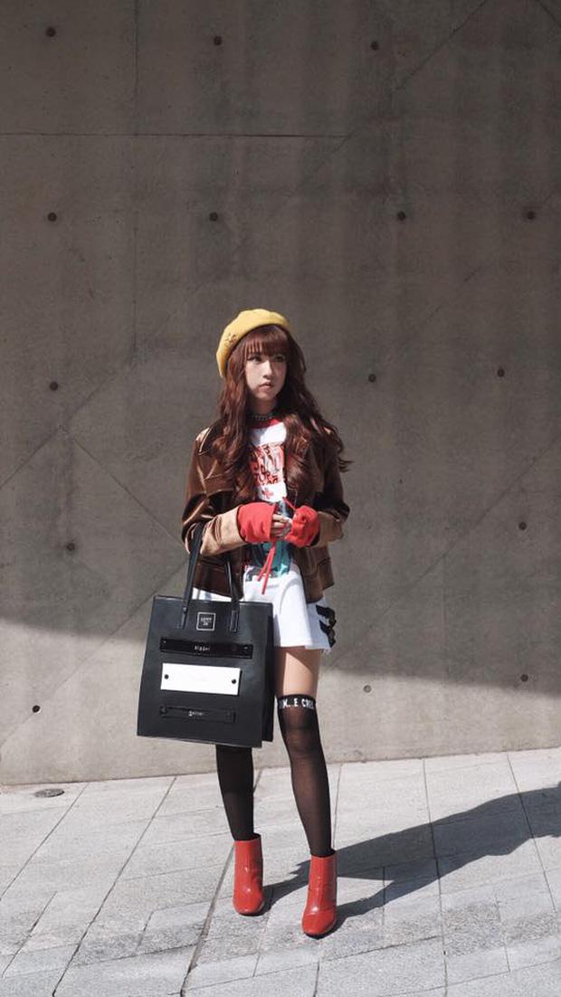 Hoàng Ku, Châu Bùi, Cao Minh Thắng & các fashionista Việt nổi không kém fashionista Hàn tại Seoul Fashion Week - Ảnh 12.