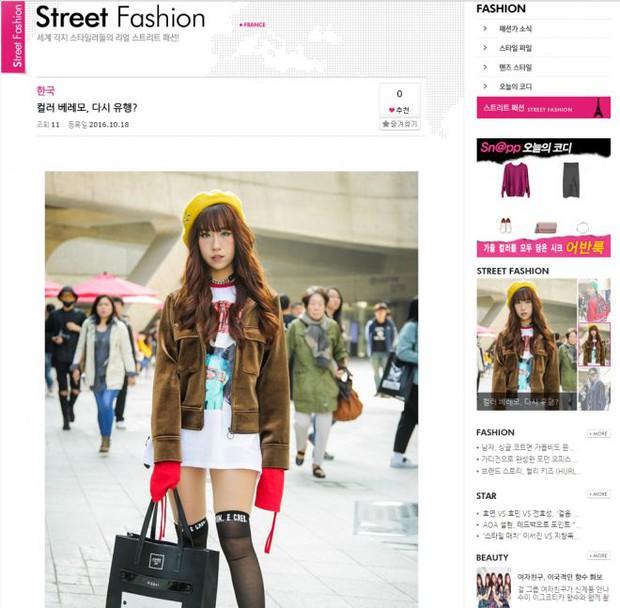 Hoàng Ku, Châu Bùi, Cao Minh Thắng & các fashionista Việt nổi không kém fashionista Hàn tại Seoul Fashion Week - Ảnh 16.