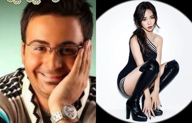 Thành viên nhóm nhạc gợi cảm AOA bỗng bị nghi sắp kết hôn với nam diễn viên người Iran - Ảnh 1.