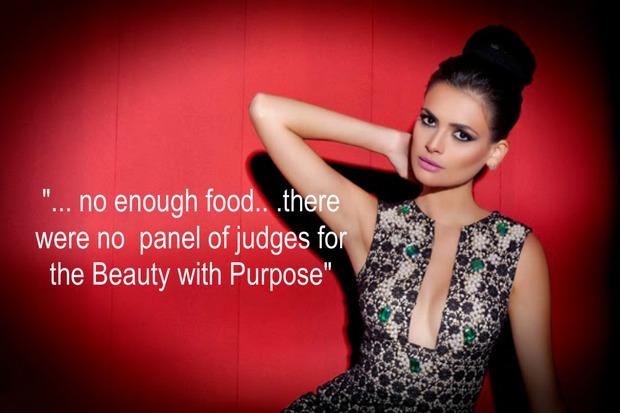 Hoa hậu Brazil tố ban tổ chức Miss World ngủ với thí sinh và loạt bê bối khác - Ảnh 1.
