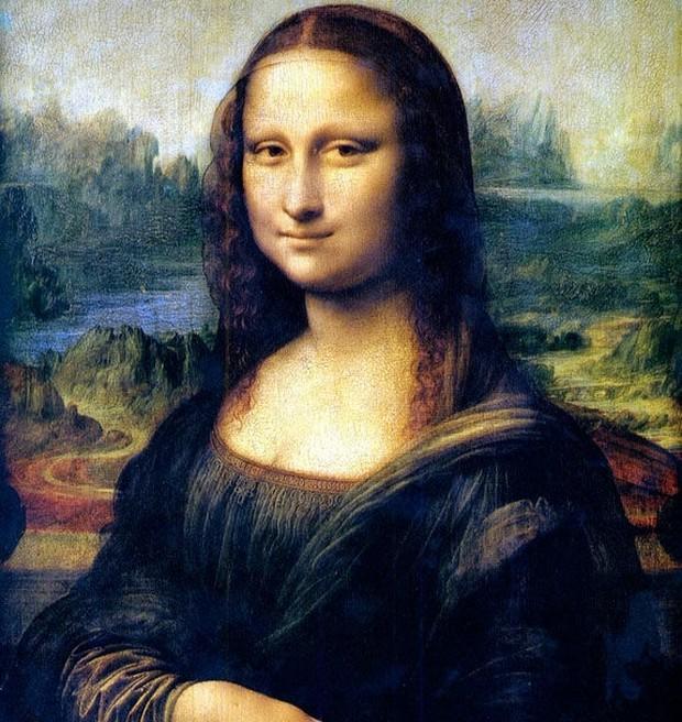 Thắc mắc kinh điển về nụ cười của nàng Mona Lisa đã được giải đáp - Ảnh 1.