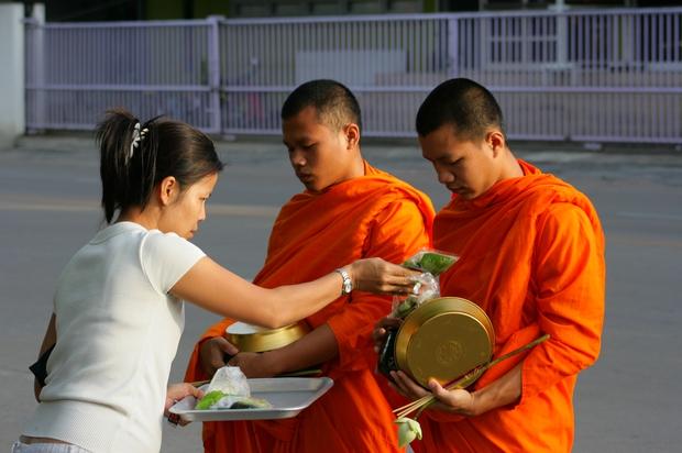 Thái Lan và 10 điều bạn cần nằm lòng khi đi du lịch - Ảnh 2.