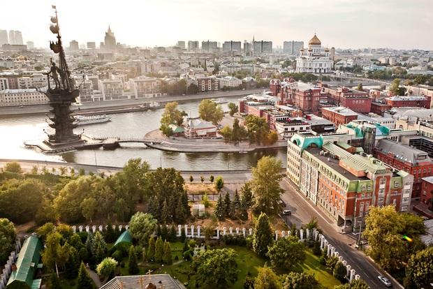 Điểm mặt 10 thành phố kém thân thiện nhất thế giới - Ảnh 10.