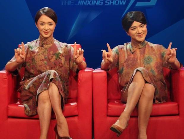Những cặp sao nam - nữ giống nhau một cách vi diệu của làng giải trí châu Á - Ảnh 15.