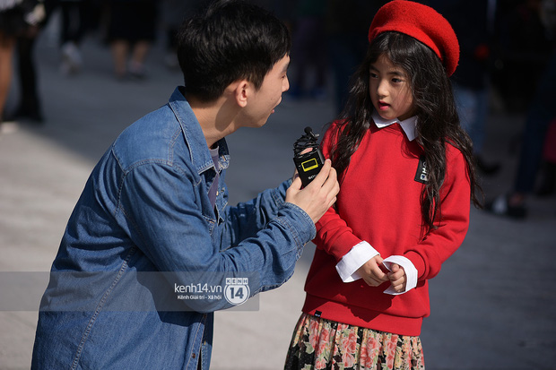 Độc quyền: Street style chất lừ tại Tuần lễ thời trang Seoul - Ngày 2 - Ảnh 27.
