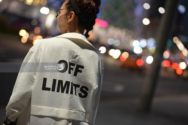 Ngày 5 Seoul Fashion Week: Fashionista Việt mặc gì để gây ấn tượng? - Ảnh 14.