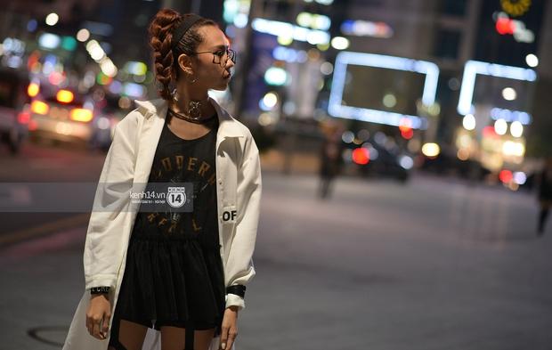 Ngày 5 Seoul Fashion Week: Fashionista Việt mặc gì để gây ấn tượng? - Ảnh 15.