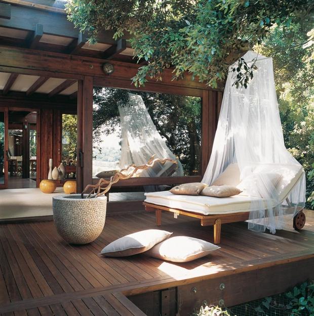 15 thiết kế nội thất trong mơ khiến bạn chỉ muốn nằm ì ở nhà cả ngày - Ảnh 1.