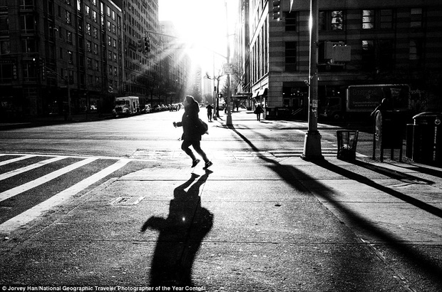 13 bức hình đẹp hút hồn về thành phố không ngủ New York - Ảnh 10.