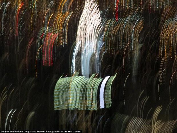 13 bức hình đẹp hút hồn về thành phố không ngủ New York - Ảnh 13.