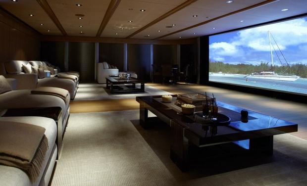 15 thiết kế nội thất trong mơ khiến bạn chỉ muốn nằm ì ở nhà cả ngày - Ảnh 15.