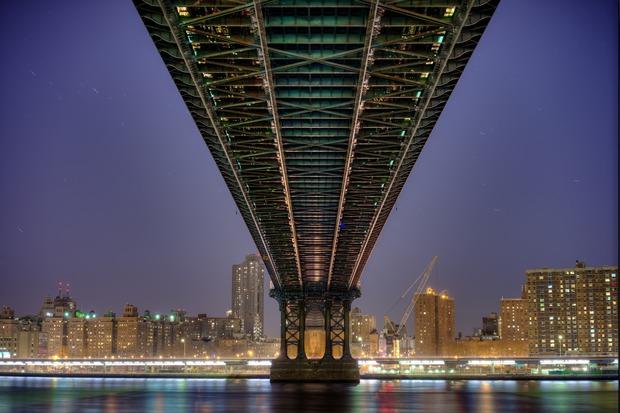 13 bức hình đẹp hút hồn về thành phố không ngủ New York - Ảnh 2.