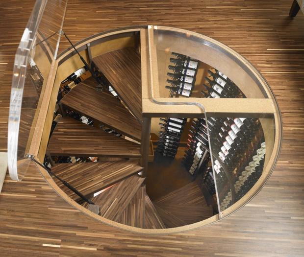 15 thiết kế nội thất trong mơ khiến bạn chỉ muốn nằm ì ở nhà cả ngày - Ảnh 4.