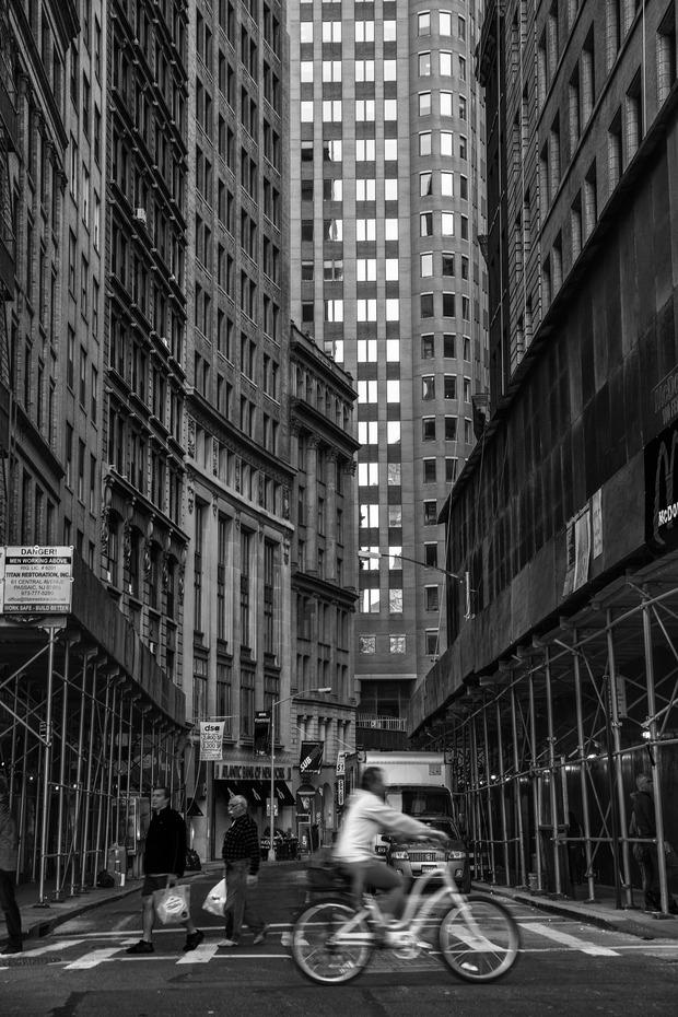 13 bức hình đẹp hút hồn về thành phố không ngủ New York - Ảnh 4.
