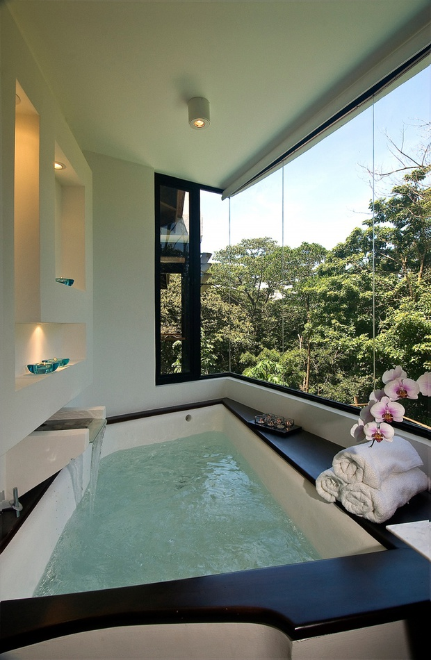 15 thiết kế nội thất trong mơ khiến bạn chỉ muốn nằm ì ở nhà cả ngày - Ảnh 5.
