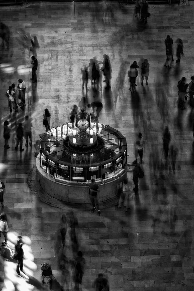 13 bức hình đẹp hút hồn về thành phố không ngủ New York - Ảnh 5.