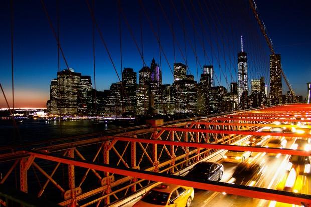 13 bức hình đẹp hút hồn về thành phố không ngủ New York - Ảnh 7.
