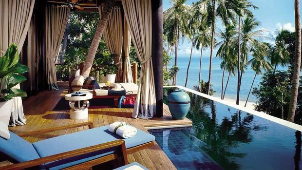 7 khu resort đắt đỏ đúng chuẩn sang, xịn, mịn nhất Việt Nam - Ảnh 3.