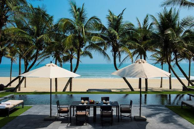 7 khu resort đắt đỏ đúng chuẩn sang, xịn, mịn nhất Việt Nam - Ảnh 7.