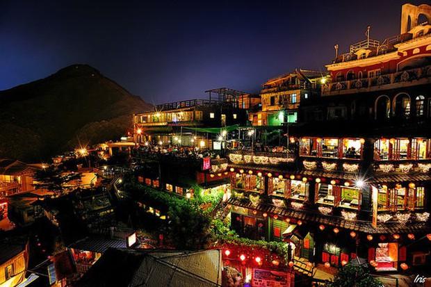 Từ 1/9, Đài Loan miễn visa có điều kiện cho khách du lịch Việt Nam - Ảnh 2.