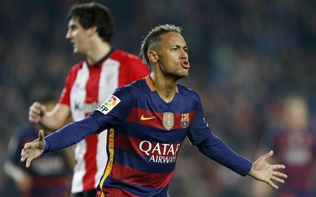 Neymar, ngôi sao sân cỏ có màn lột xác ngoạn mục nhất - Ảnh 5.