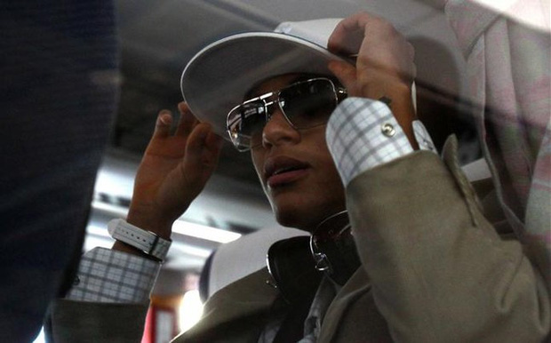Neymar, ngôi sao sân cỏ có màn lột xác ngoạn mục nhất - Ảnh 7.