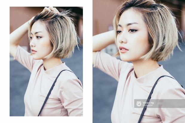 Nga Wendy: Xinh đẹp và siêu cool, đúng chuẩn It girl chính hiệu của giới trẻ Việt Nam - Ảnh 3.