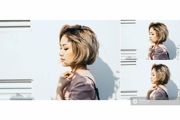 Nga Wendy: Xinh đẹp và siêu cool, đúng chuẩn It girl chính hiệu của giới trẻ Việt Nam - Ảnh 8.