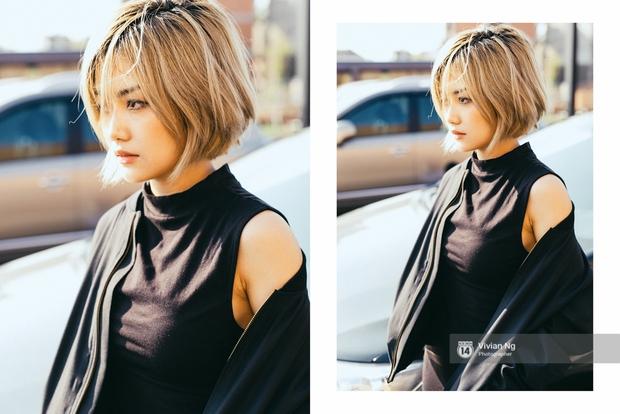 Nga Wendy: Xinh đẹp và siêu cool, đúng chuẩn It girl chính hiệu của giới trẻ Việt Nam - Ảnh 14.