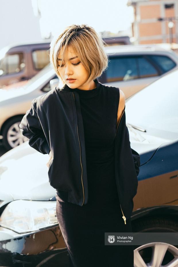 Nga Wendy: Xinh đẹp và siêu cool, đúng chuẩn It girl chính hiệu của giới trẻ Việt Nam - Ảnh 11.