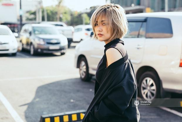 Nga Wendy: Xinh đẹp và siêu cool, đúng chuẩn It girl chính hiệu của giới trẻ Việt Nam - Ảnh 4.