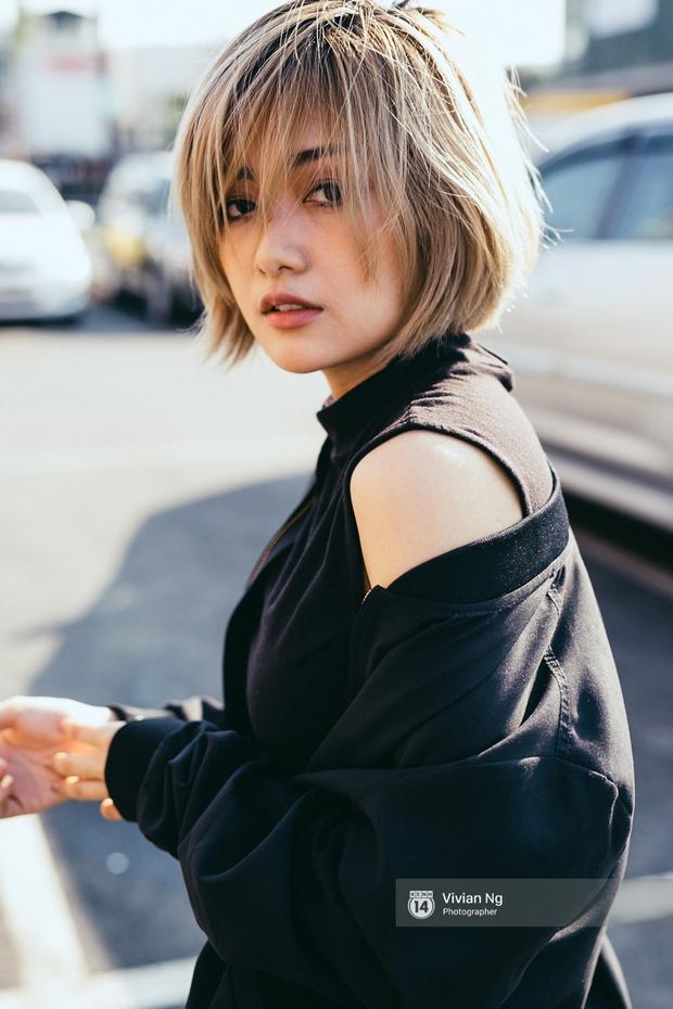 Nga Wendy: Xinh đẹp và siêu cool, đúng chuẩn It girl chính hiệu của giới trẻ Việt Nam - Ảnh 7.