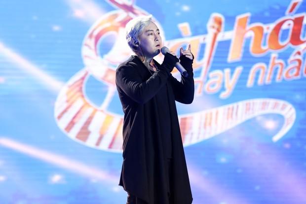 Cháu nội 7 đời của Cao Bá Quát khiến giám khảo Sing My Song tranh giành không khoan nhượng - Ảnh 13.