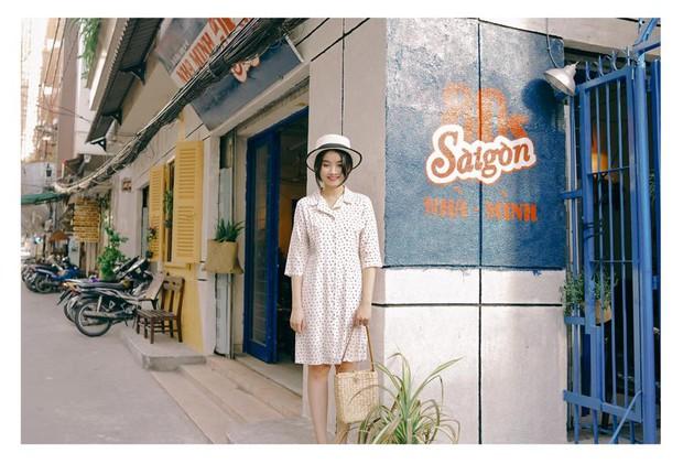 Trung Thu, đi ngay những quán cà phê retro ở Sài Gòn cho hợp không khí hoài cổ nào - Ảnh 15.