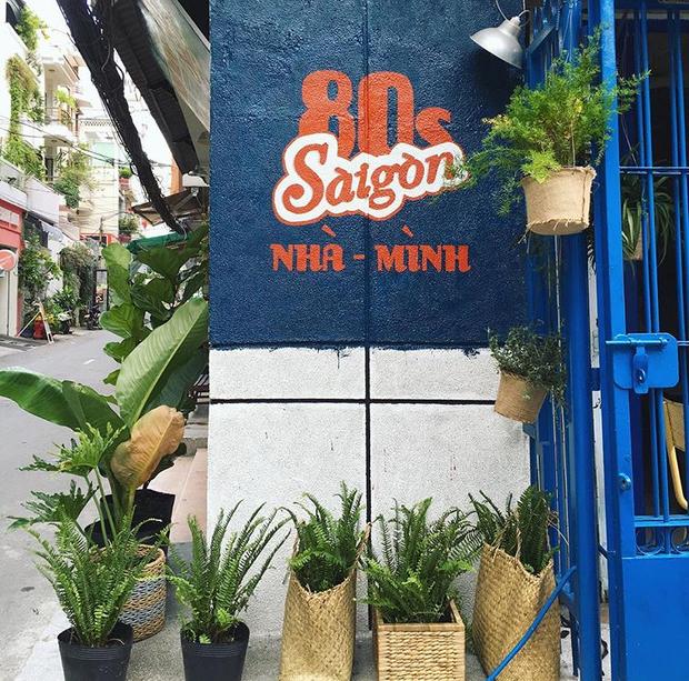 Trung Thu, đi ngay những quán cà phê retro ở Sài Gòn cho hợp không khí hoài cổ nào - Ảnh 20.