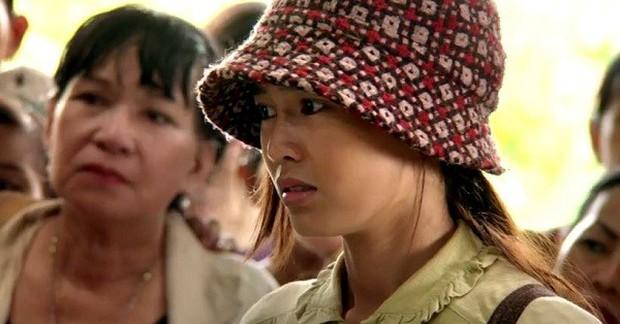 Những nhan sắc chiếm lĩnh màn ảnh Việt năm qua - Ảnh 20.