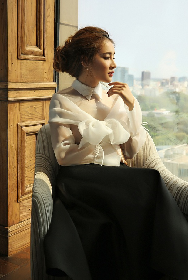"""Nhã Phương bật mí chuyện tình sóng gió với Kang Tae Oh trong """"Tuổi Thanh Xuân 2"""" - Ảnh 6."""
