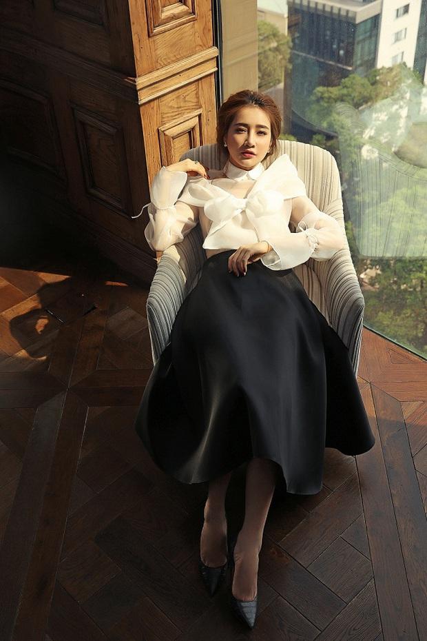 """Nhã Phương bật mí chuyện tình sóng gió với Kang Tae Oh trong """"Tuổi Thanh Xuân 2"""" - Ảnh 7."""