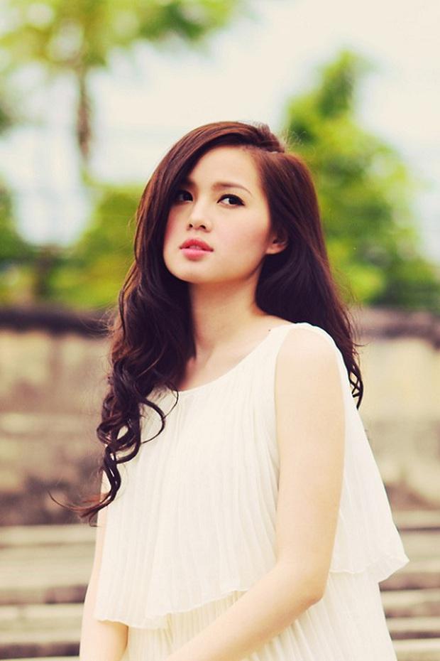 Hot girl Hà Thành đời đầu: Người viên mãn, người lại lận đận tình duyên - Ảnh 35.