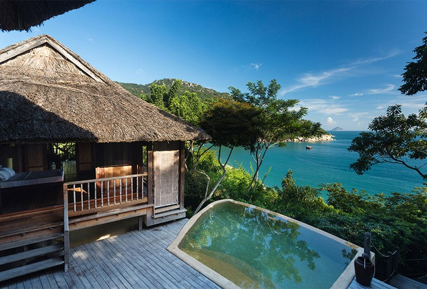 7 khu resort đắt đỏ đúng chuẩn sang, xịn, mịn nhất Việt Nam - Ảnh 20.