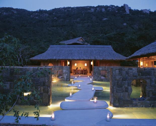 7 khu resort đắt đỏ đúng chuẩn sang, xịn, mịn nhất Việt Nam - Ảnh 18.