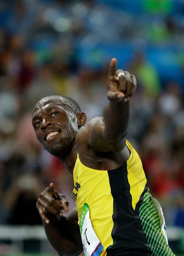 Usain Bolt từng gạ tôi chơi trò 3 người - Ảnh 4.