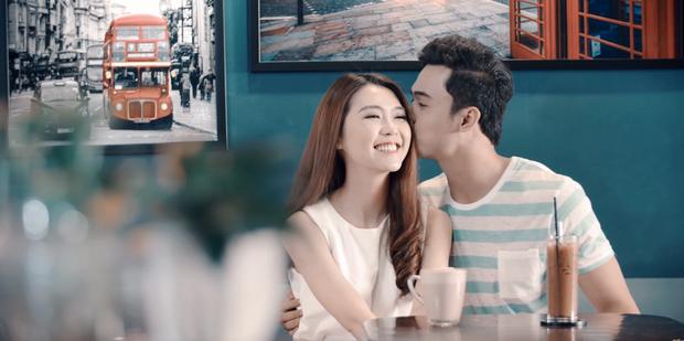 """Mê mẩn MV """"Sau tất cả"""" version song ca siêu lãng mạn - Ảnh 1."""