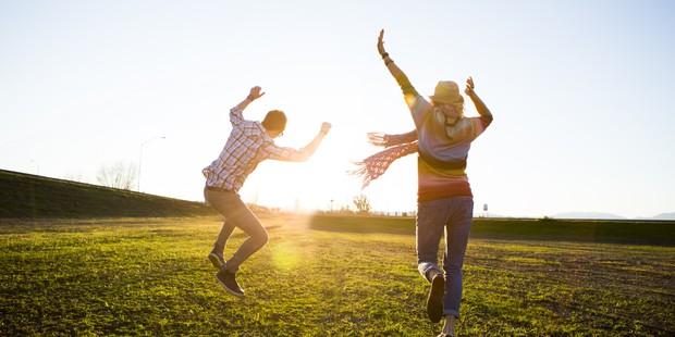 Học cách kết bạn của những người thành công trong cuộc sống - Ảnh 2.
