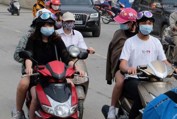 Vì sao Việt Nam lại có mặt trong danh sách điểm đen về ô nhiễm không khí trên thế giới? - Ảnh 4.