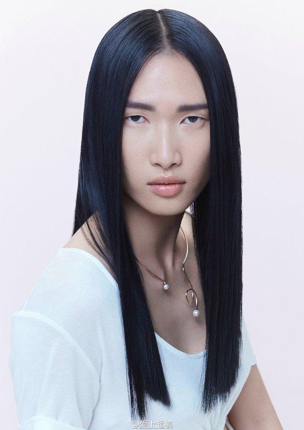 Đây là nhan sắc của bạn gái Cố Hải khi đi thi người mẫu! - Ảnh 14.