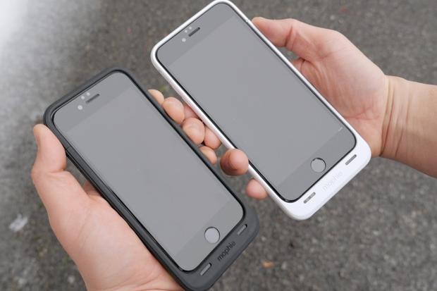 7 ốp lưng tích hợp pin dự phòng tốt nhất dành cho iPhone - Ảnh 2.